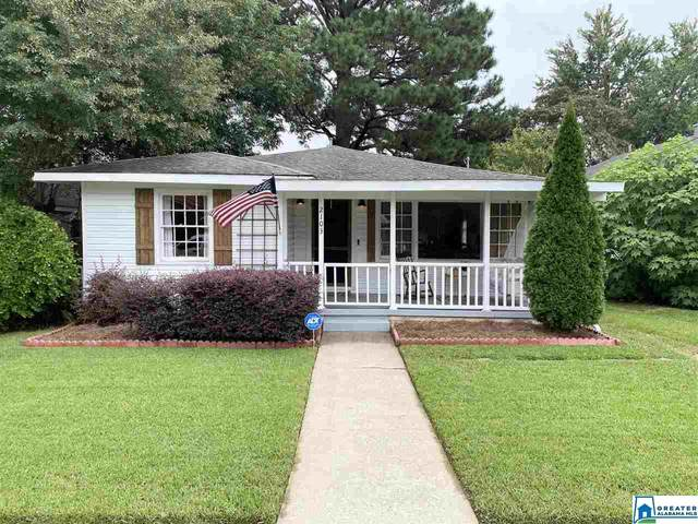 2103 2ND AVE S, Irondale, AL 35210 (MLS #897268) :: Howard Whatley