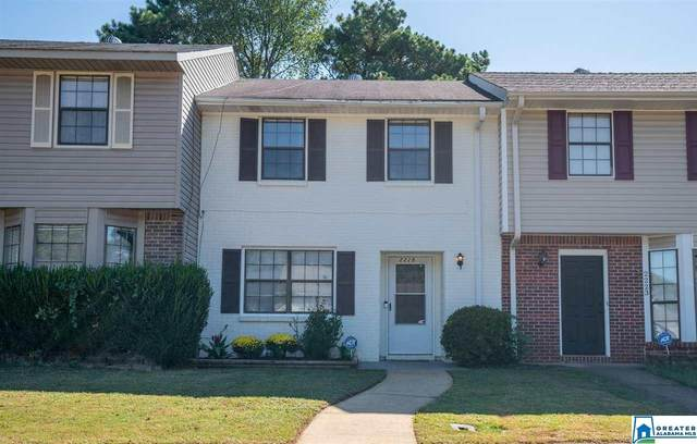 2225 Cheshire Dr, Birmingham, AL 35235 (MLS #897276) :: Bentley Drozdowicz Group