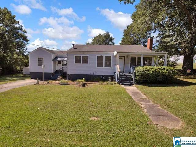 101 Viola Ave, Hueytown, AL 35023 (MLS #897300) :: LIST Birmingham