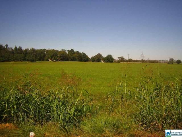 0 Co Rd 29 N 37.5 Acres, Clanton, AL 35045 (MLS #897308) :: JWRE Powered by JPAR Coast & County