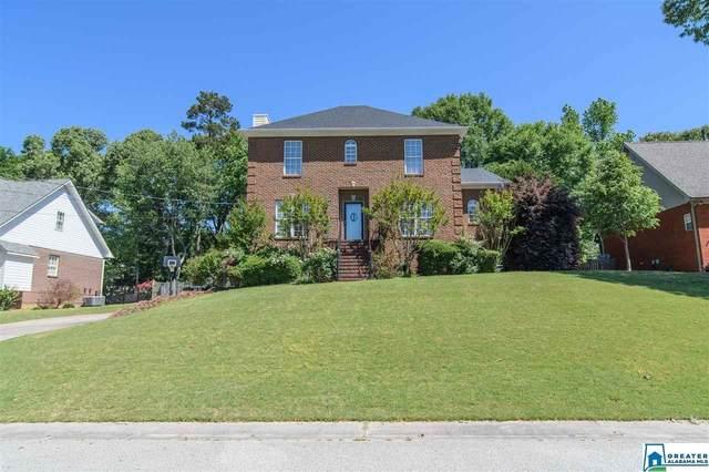 5404 Brooke Trc, Birmingham, AL 35242 (MLS #897325) :: Bailey Real Estate Group