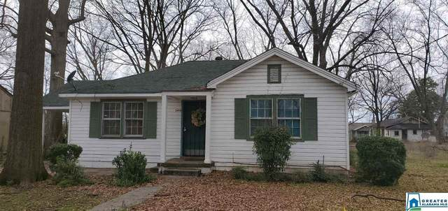 3414 39TH ST N, Birmingham, AL 35217 (MLS #897333) :: Howard Whatley