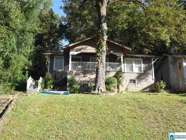 7033 4TH AVE S, Birmingham, AL 35206 (MLS #897338) :: Bailey Real Estate Group