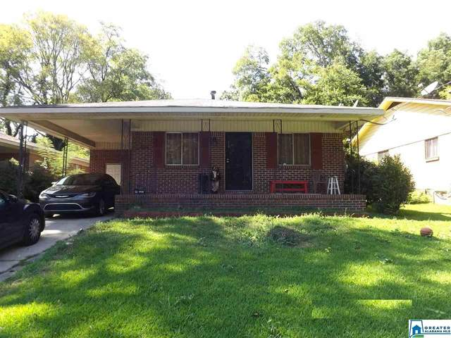 8012 3RD AVE N, Birmingham, AL 35206 (MLS #897341) :: Bailey Real Estate Group