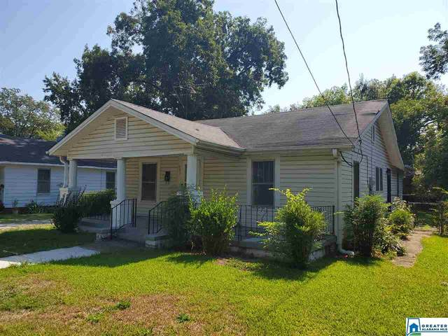 8203 5TH AVE N, Birmingham, AL 35206 (MLS #897342) :: Bailey Real Estate Group