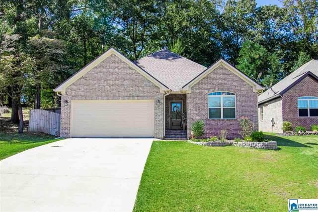 5535 Moores Cir, Northport, AL 35473 (MLS #897344) :: Bailey Real Estate Group