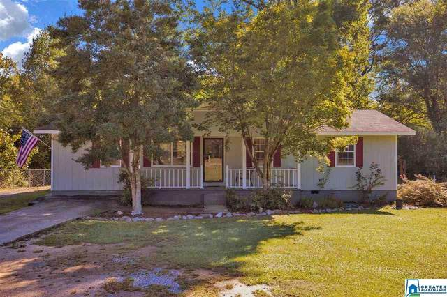 9977 Hwy 174, Odenville, AL 35120 (MLS #897352) :: Bailey Real Estate Group