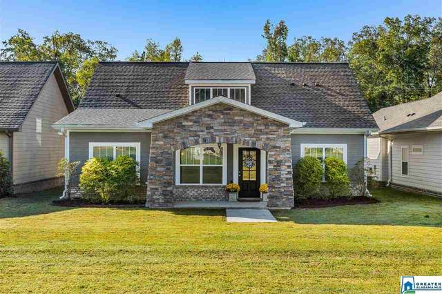 186 Trotter Ln, Morris, AL 35116 (MLS #897367) :: Howard Whatley