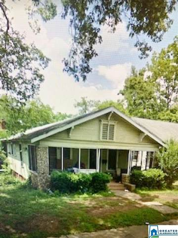 7320 2ND AVE S, Birmingham, AL 35206 (MLS #897368) :: Josh Vernon Group