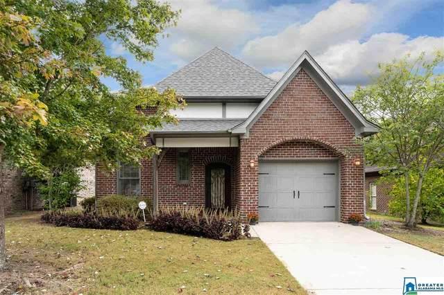 1155 Overlook Dr, Trussville, AL 35173 (MLS #897378) :: Howard Whatley