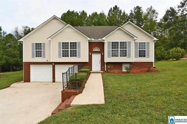 161 Austin Dr, Hayden, AL 35079 (MLS #897391) :: Bailey Real Estate Group