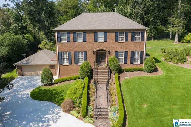 3620 Dover Dr, Mountain Brook, AL 35223 (MLS #897412) :: Sargent McDonald Team