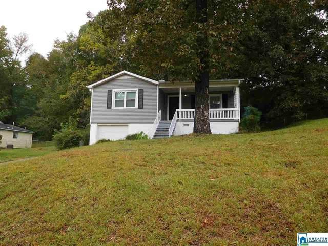 2232 NE 8TH ST NE, Center Point, AL 35215 (MLS #897437) :: Bailey Real Estate Group