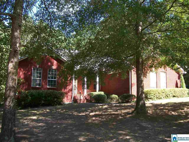 355 Beaver Ridge Cir, Ashville, AL 35953 (MLS #897450) :: Howard Whatley