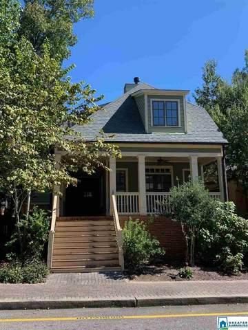 20 Nolen St, Birmingham, AL 35242 (MLS #897454) :: Bailey Real Estate Group