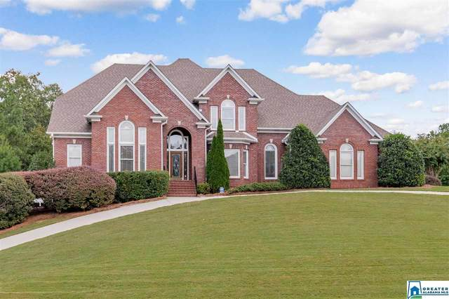 1000 Warrington Cir, Birmingham, AL 35242 (MLS #897512) :: Bentley Drozdowicz Group