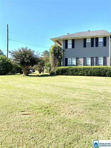 2415 Hampstead Dr, Birmingham, AL 35235 (MLS #897516) :: Sargent McDonald Team