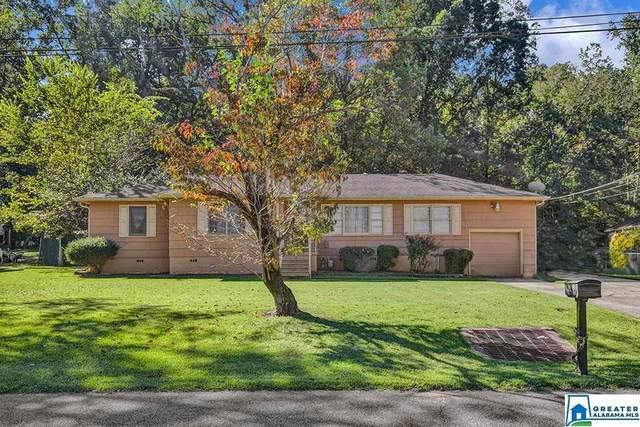 943 Brandy Ln, Birmingham, AL 35214 (MLS #897524) :: Bailey Real Estate Group