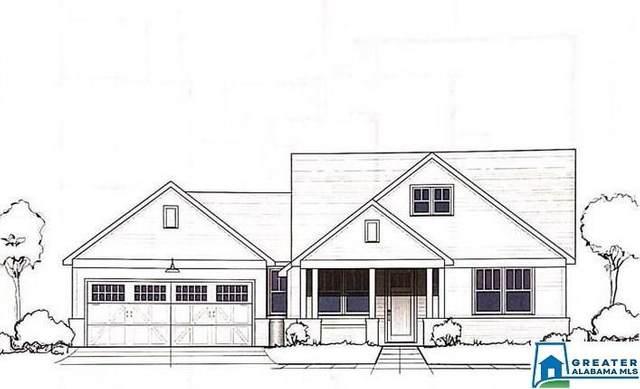 220 Oak Hill Ln, Moody, AL 35004 (MLS #897531) :: Bentley Drozdowicz Group