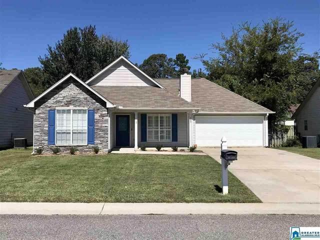 138 Sunset Ln, Calera, AL 35040 (MLS #897581) :: Bailey Real Estate Group