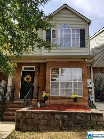 229 Calloway Ln, Pelham, AL 35124 (MLS #897603) :: Bailey Real Estate Group