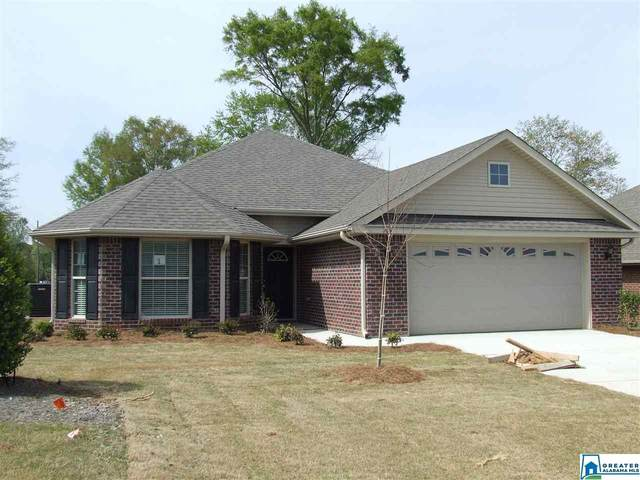 432 Union Loop, Montevallo, AL 35115 (MLS #897609) :: Bentley Drozdowicz Group