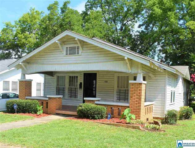 4140 51ST AVE N, Birmingham, AL 35217 (MLS #897631) :: Josh Vernon Group