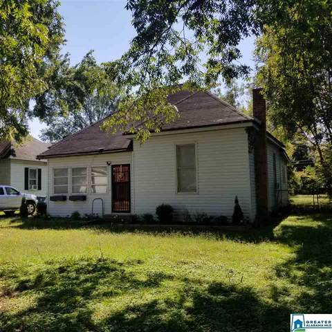22 A St SW, Jacksonville, AL 36265 (MLS #897654) :: Howard Whatley