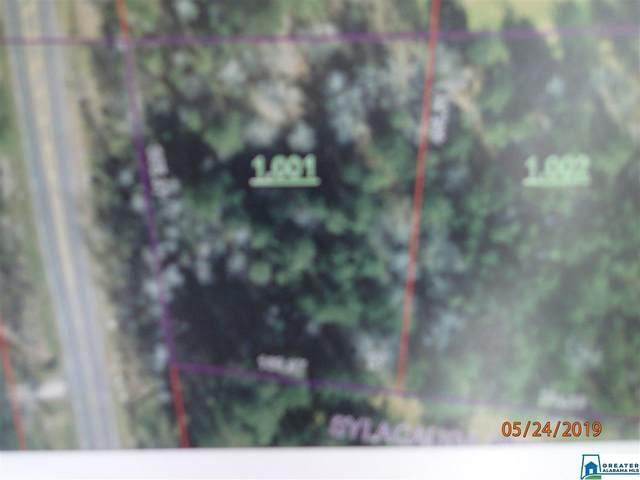 0 Creekstone Dr #1, Sylacauga, AL 35151 (MLS #897661) :: Bailey Real Estate Group