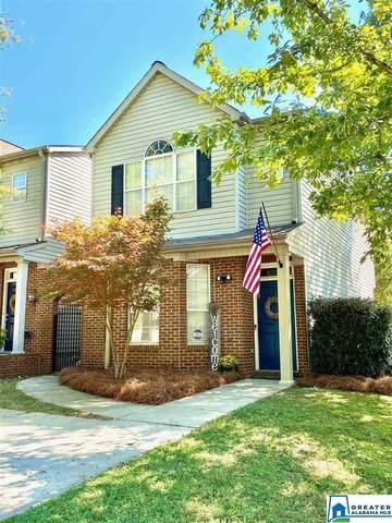 226 Calloway Ln, Pelham, AL 35124 (MLS #897671) :: Bailey Real Estate Group