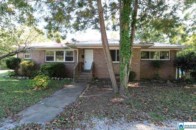 1920 4TH AVE S, Pell City, AL 35128 (MLS #897692) :: Krch Realty