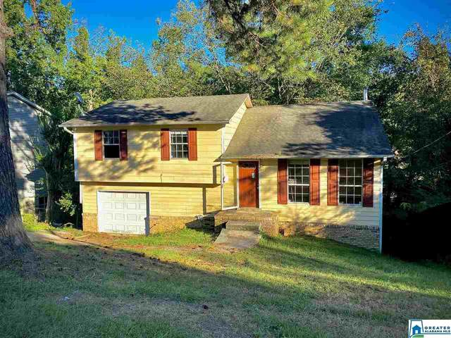 5121 Goldmar Dr, Irondale, AL 35210 (MLS #897720) :: LocAL Realty