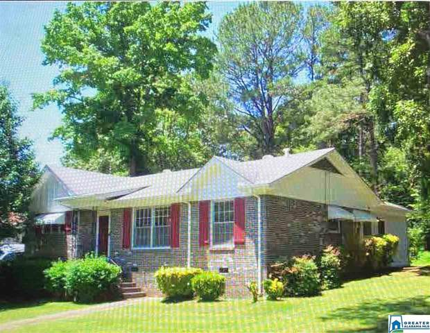 3701 Hightower Ave, Fultondale, AL 35068 (MLS #897738) :: Bailey Real Estate Group