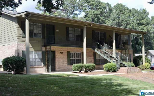2821 Georgetown Dr A, Hoover, AL 35216 (MLS #897746) :: Josh Vernon Group