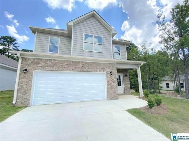 11443 Crimson Ridge Rd, Brookwood, AL 35444 (MLS #897749) :: Josh Vernon Group