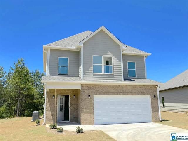 11386 Crimson Ridge Rd, Brookwood, AL 35444 (MLS #897764) :: Josh Vernon Group