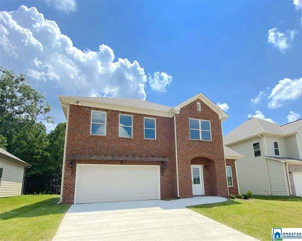 11380 Crimson Ridge Rd, Brookwood, AL 35444 (MLS #897769) :: Josh Vernon Group