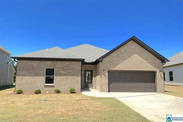 11368 Crimson Ridge Rd, Brookwood, AL 35444 (MLS #897775) :: Josh Vernon Group