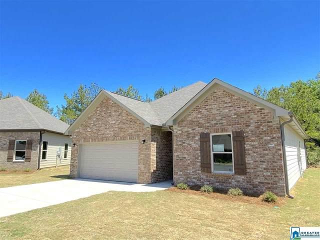 11362 Crimson Ridge Rd, Brookwood, AL 35444 (MLS #897778) :: Josh Vernon Group