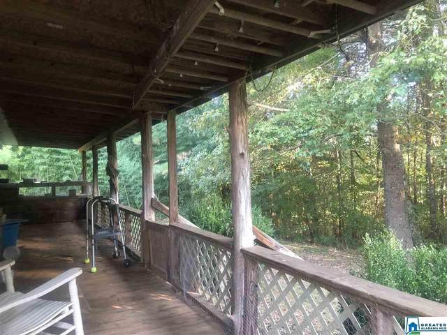 4251 Co Rd 10, Heflin, AL 36261 (MLS #897782) :: Josh Vernon Group