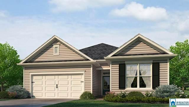 1456 Mountain Laurel Ln, Moody, AL 35004 (MLS #897787) :: Bailey Real Estate Group