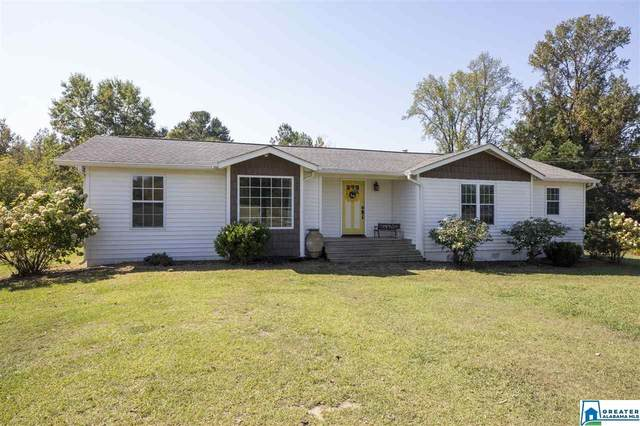 510 Bailey Loop Rd, Gardendale, AL 35071 (MLS #897807) :: Sargent McDonald Team