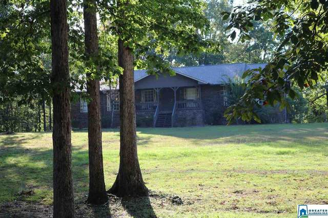 5212 Drew Dr, Sylvan Springs, AL 35118 (MLS #897808) :: Gusty Gulas Group