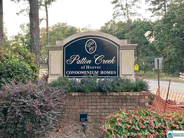 502 Patton Chapel Way #502, Hoover, AL 35226 (MLS #897811) :: Bailey Real Estate Group