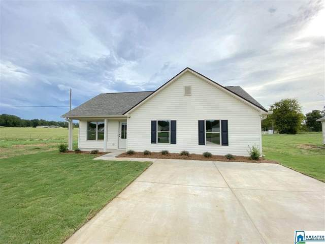 50 Sunlight Cir, Talladega, AL 35160 (MLS #897901) :: Bentley Drozdowicz Group
