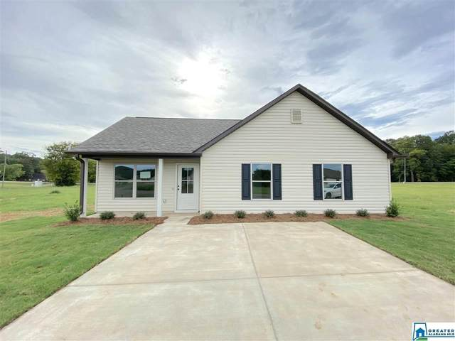 37 Sunlight Cir, Talladega, AL 35160 (MLS #897903) :: Bentley Drozdowicz Group