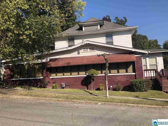 2905 Ave U, Birmingham, AL 35208 (MLS #897913) :: Josh Vernon Group