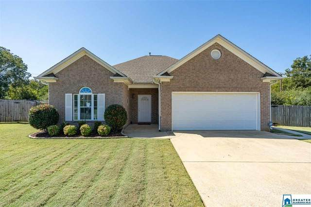 8663 Cedar Springs Cir, Leeds, AL 35094 (MLS #897947) :: Josh Vernon Group