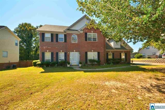 6127 Hidden Brook Dr, Trussville, AL 35173 (MLS #897989) :: Bailey Real Estate Group