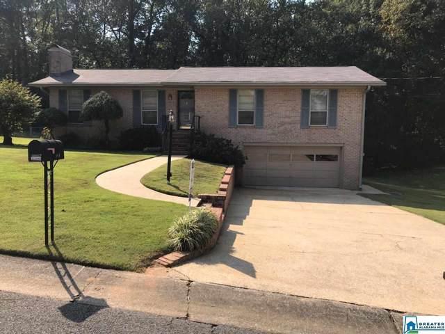 421 Brian Dr, Adamsville, AL 35005 (MLS #897998) :: Bailey Real Estate Group